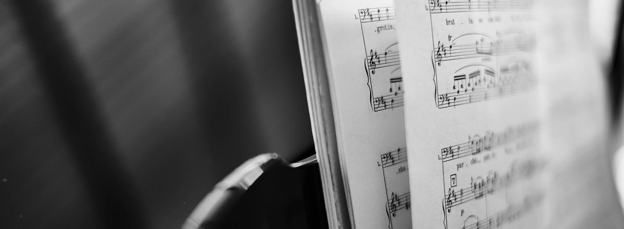 Copyright in Music and Lyrics